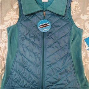 Columbia water resistant vest